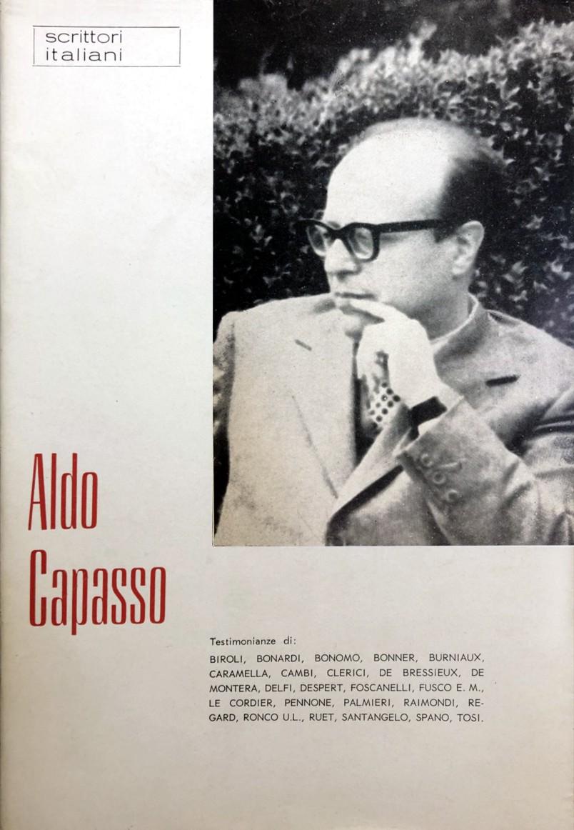 Condividendo Cultura Aldo Capasso Italia Omaggi Libri